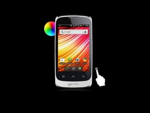 Micromax a51 pattern lock how to unlock — photo 2