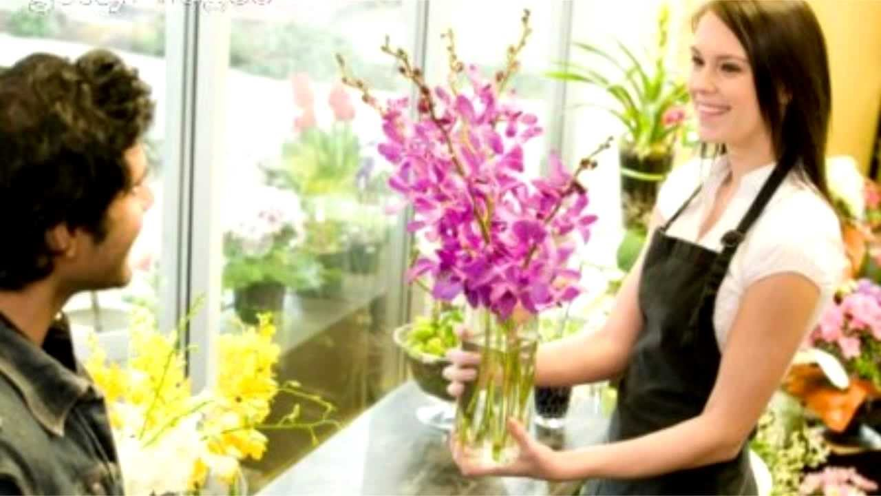 How to Market a Flower Shop Florist Marketing Tips They Don't Want You to Know! YouTube