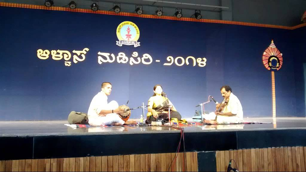 Legends in Carnatic Music: 2013