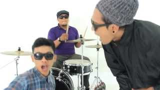 BRAVESBOY - CINTA ITU ASU  (OFFICIAL VIDEO)