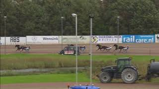 Vidéo de la course PMU BREEDERS COURSE DES 2 ANS