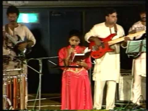 Vaigai Karai Poongaatre - Minmini with ApSaRaS