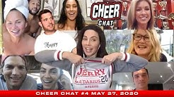 Cheer Chat No. 4 with Whitney Cummings