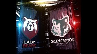 Bear River vs Green Canyon