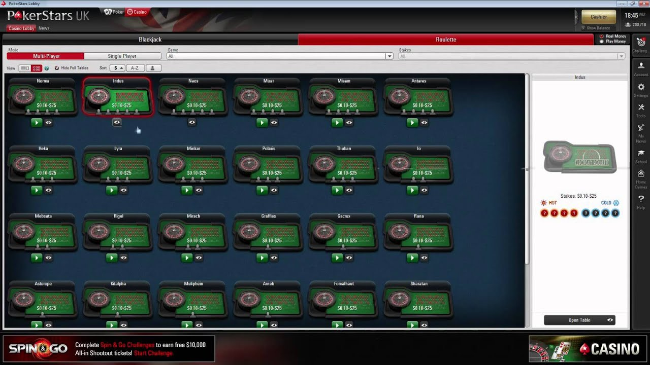 Pokerstars casino software free slots bonus no deposit