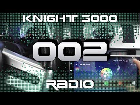 KNIGHT INDUSTRIES 3000: RADIO V2.0