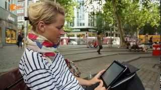 "ZDF-Zoom ""Mode zum Wegwerfen"" (16.10.2013)"