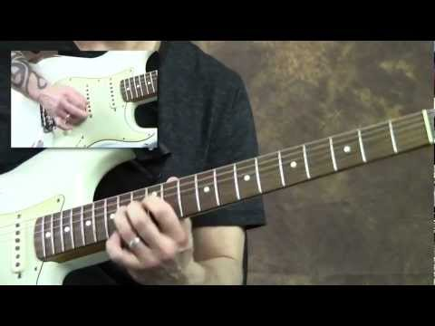 learn to play intervals in your guitar solos youtube. Black Bedroom Furniture Sets. Home Design Ideas