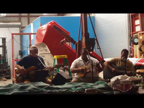 Mcbh marina garage practice