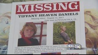 Still Hope Tiffany Daniels Will be Found
