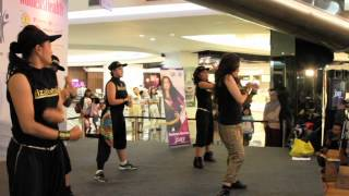 Joged Fitness Event @FX Liza Natalia