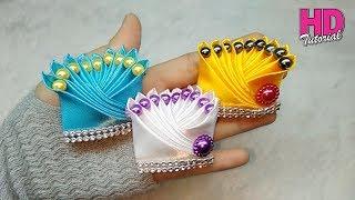 DIY - handmade mahkota || princess crown || HD TUTORIAL