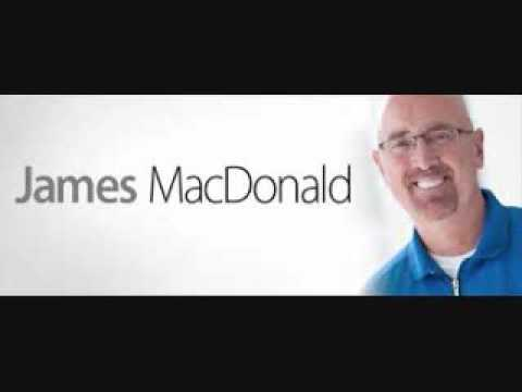 James MacDonald - Freedom from Fear
