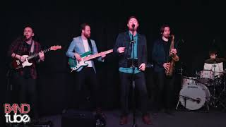 Bandtube: The Provs cover of 'Faith' Wedding Band Manchester Cheshire UK