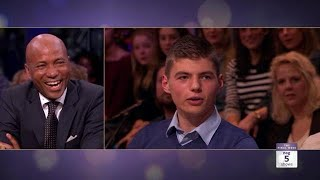RTL Late Night gemist: de leukste sportmomenten