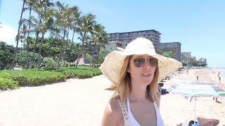 Vlog: Just Living Life On Maui