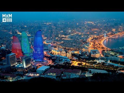 Madrileños por el Mundo: Azerbaiyán