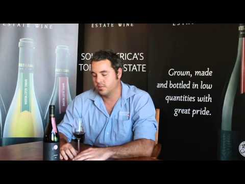 wine.co.za talks to William Wilkinson from Wildekrans Wine Estate about their Flagship Cape Blend
