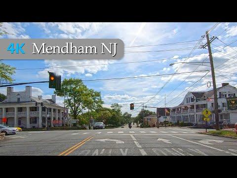 Mendham NJ