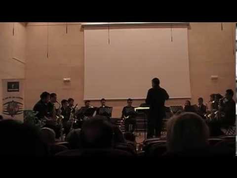 Ensemble de Saxofones CPM Tomas de Torrejon y Velasco de Albacete