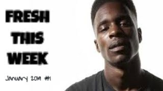💯💥 Fresh This Week 2019 #1 (UK Drill / Grime / Rap Mix)...