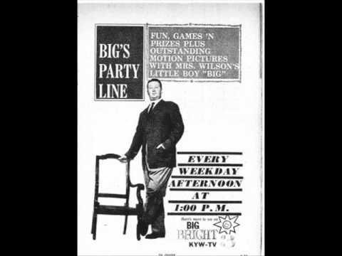KYW Radio Cleveland Jingles-1956