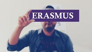 Erasmus Part 4 - Hibeler (%20 Bildiğiniz Gibi Değil)