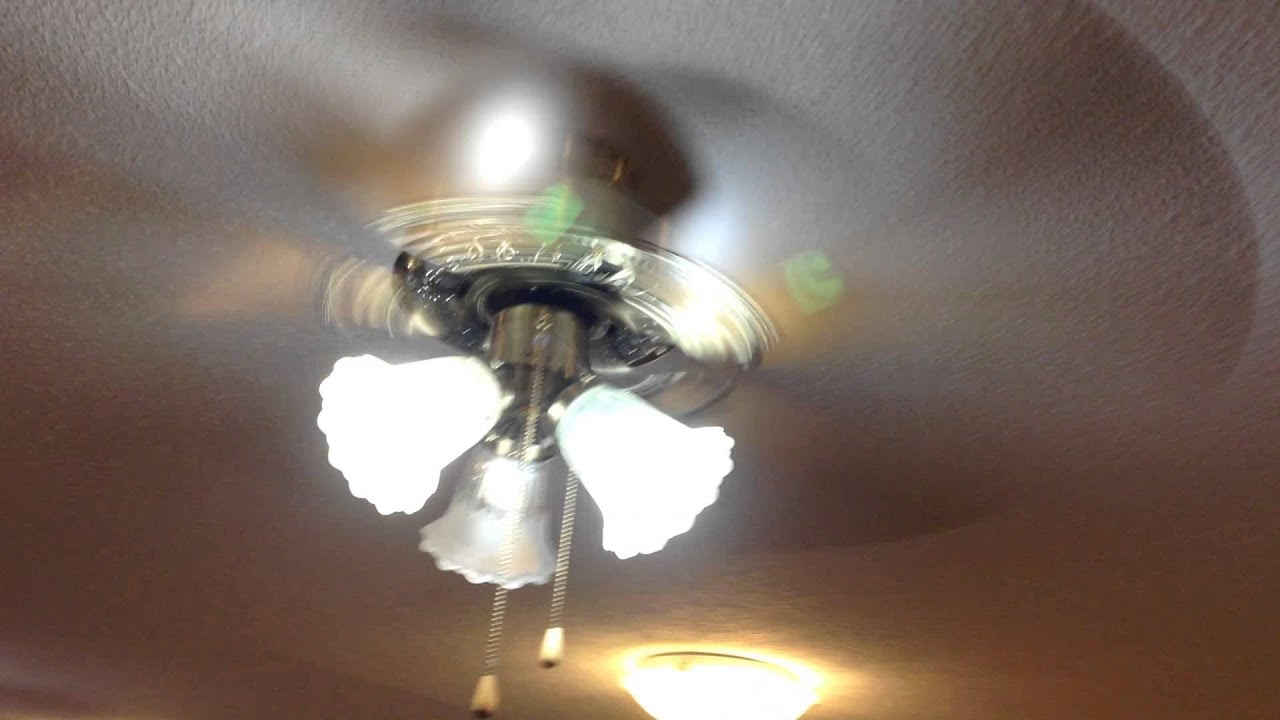 42 walmart impression ceiling fans youtube aloadofball