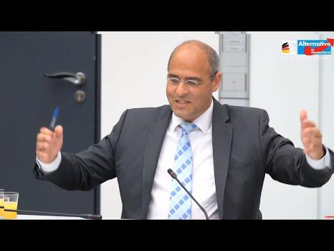 Aufgedeckt: Verfassungswidriger 2. Nachtragshaushalt | Pressekonferenz 1.7.2020