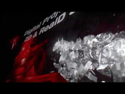 Lanzamiento oficial de la sala XD de Cinemark Paraguay 8