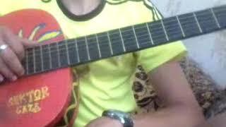 Мелодия звонка из фильма бумер на гитаре