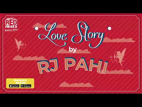 I AM YOURS FOR EVER | Love Story by RJ Pahi