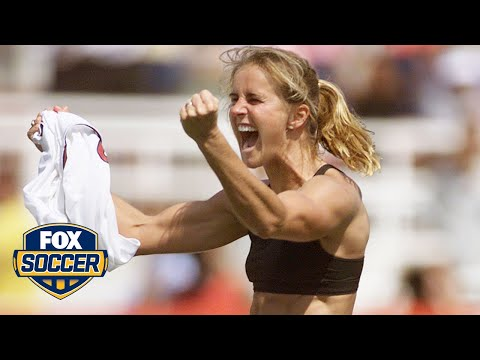 The greatest moment in US Soccer history, 20 years later (Full Story) | FOX SOCCER