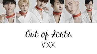 Watch Vixx Out Of Sorts video