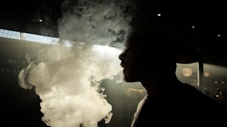 Beyond The Cloud - Documentary film about vaping