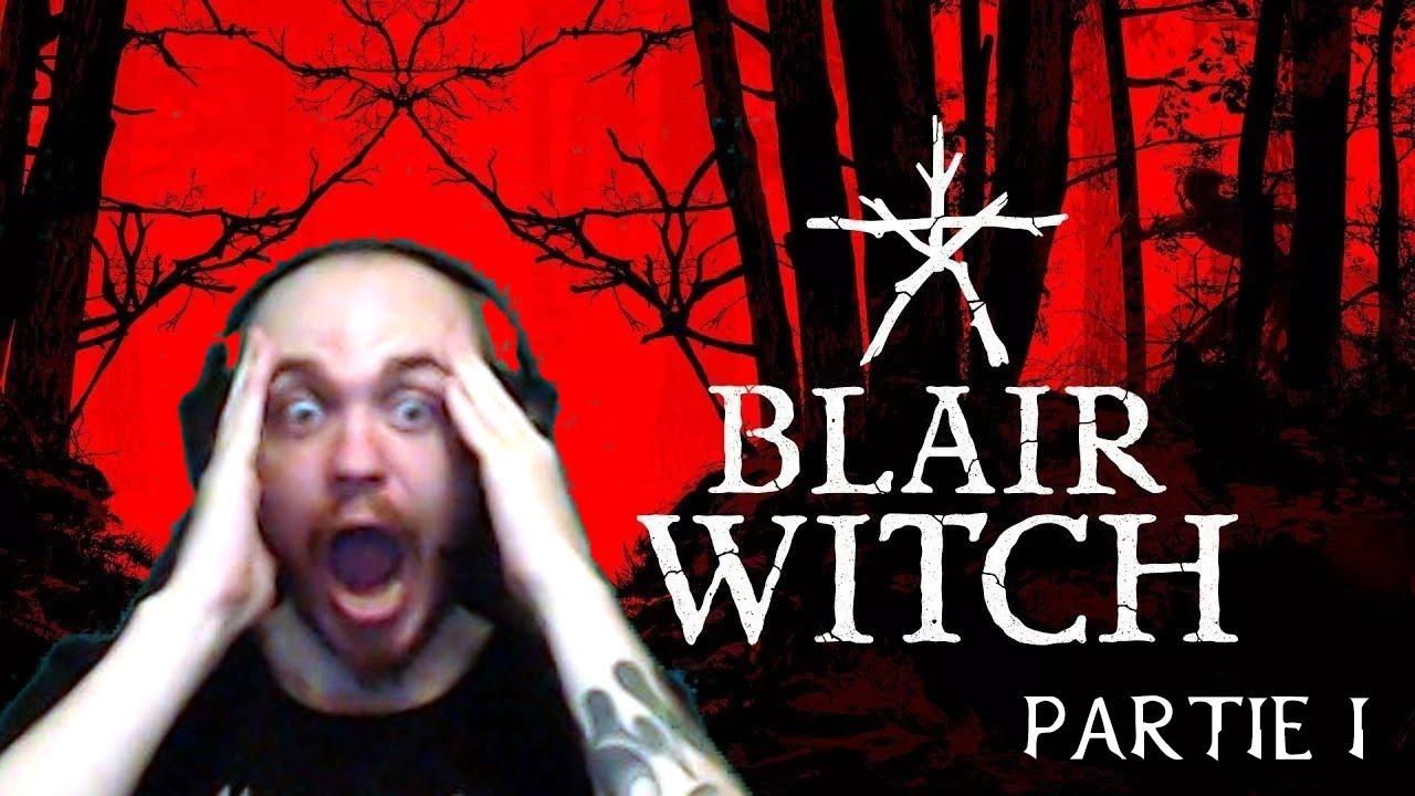 Blair Witch Bon Chien Chien