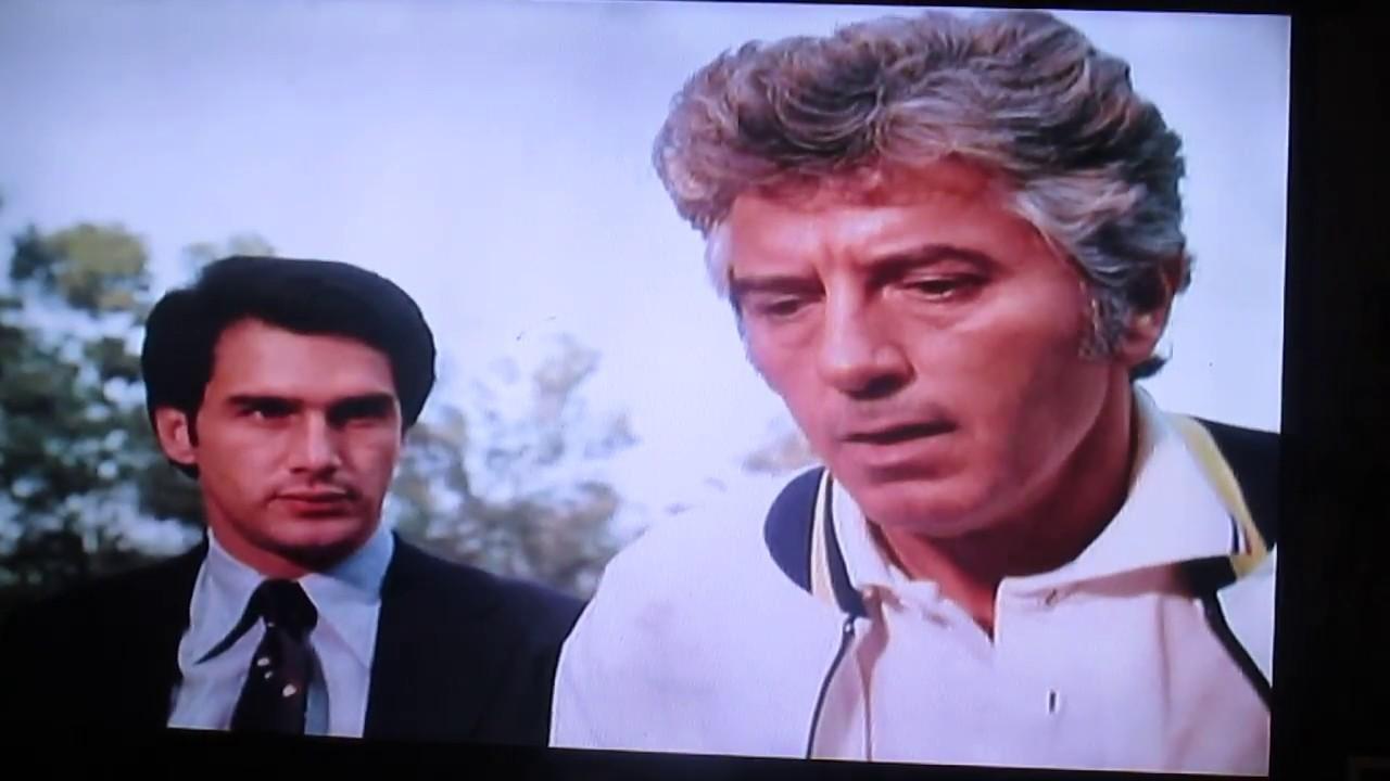 Helter Skelter 1976 movie Tate Murder Scene