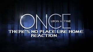 ONCE UPON A TIME - 3X22 THERE