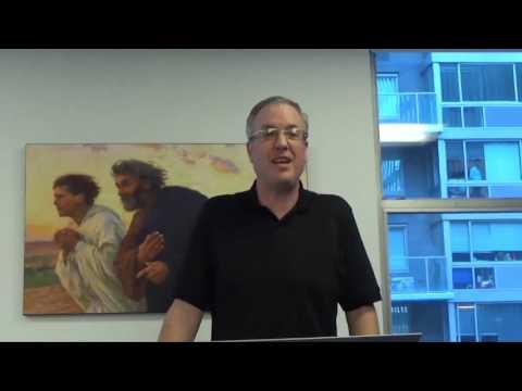 2016-06-17 Fr. Vincent Nagle - Part I