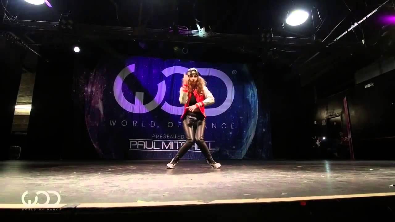 Legendary animation female dancer dytto wod basic youtube malvernweather Gallery