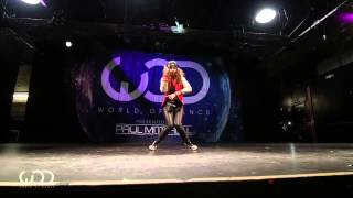 Legendary Animation Female Dancer ! - Dytto | WOD | BASIC