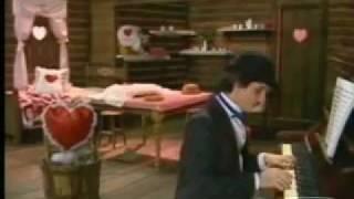 Roberto Carlos - Cama e Mesa ( Especial 1982 )