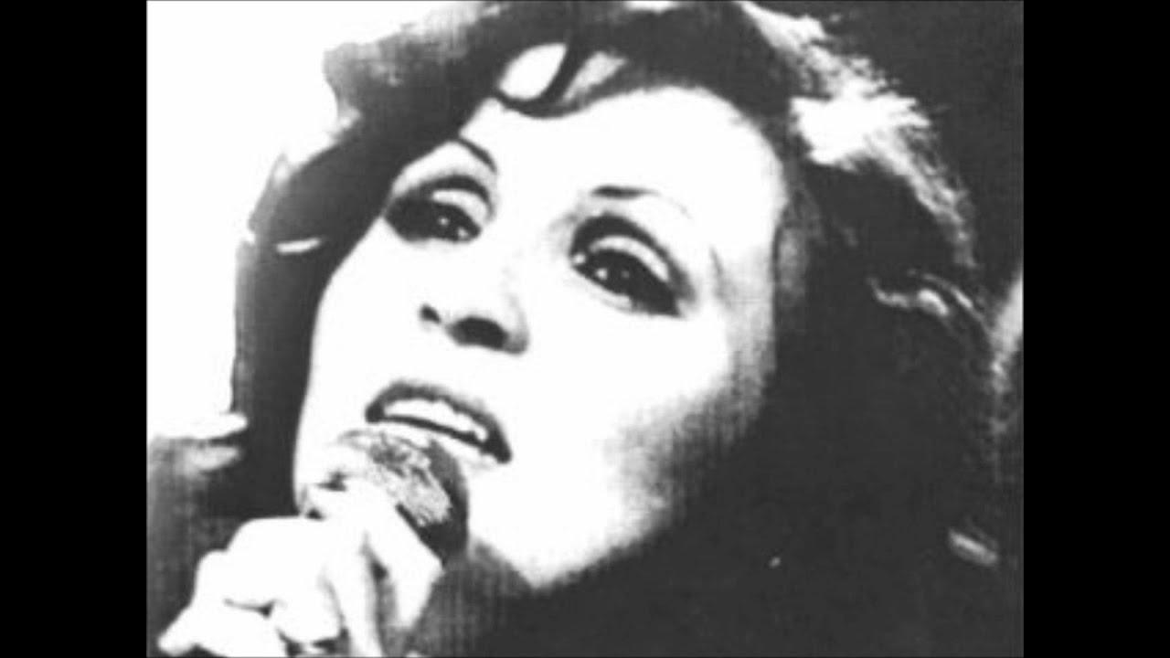 Ditka Haberl: Dekle iz zlate ladjice (Girl from the golden boat)