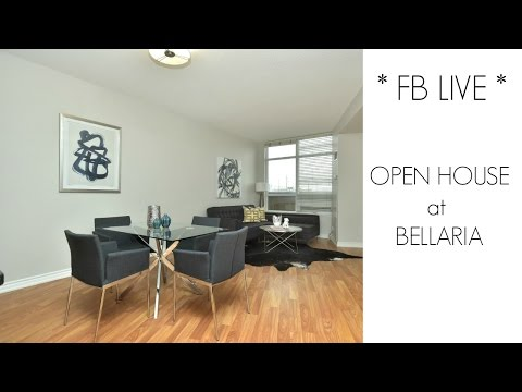 Open House Live at Bellaria Residences | Lisa in the City Live