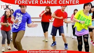 MODERN DANCE CHOREOGRAPHY DANCE VIDEO DANCE INDONESIA