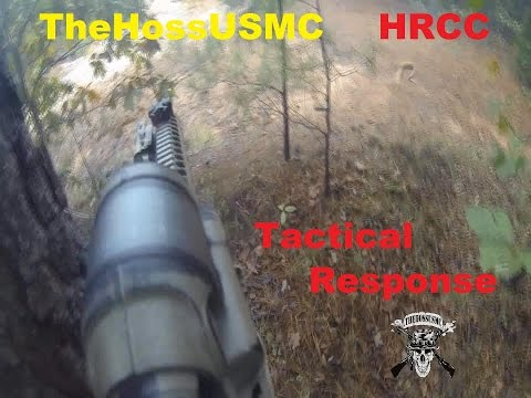 High Risk Civilian Contractor, Direct Action