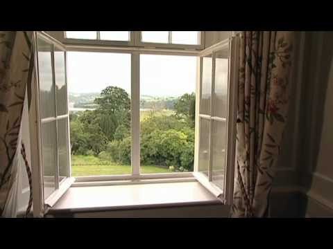 Pentillie Castle - Award-winning Boutique B&B in Cornwall