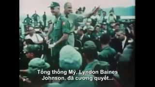 Phim Tài Liệu - Chiến Tranh Việt Nam | Đếm Ngược Đến Tết Mậu Thân 1968