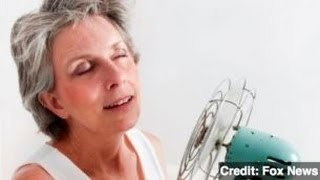 Men to Blame for Menopause?
