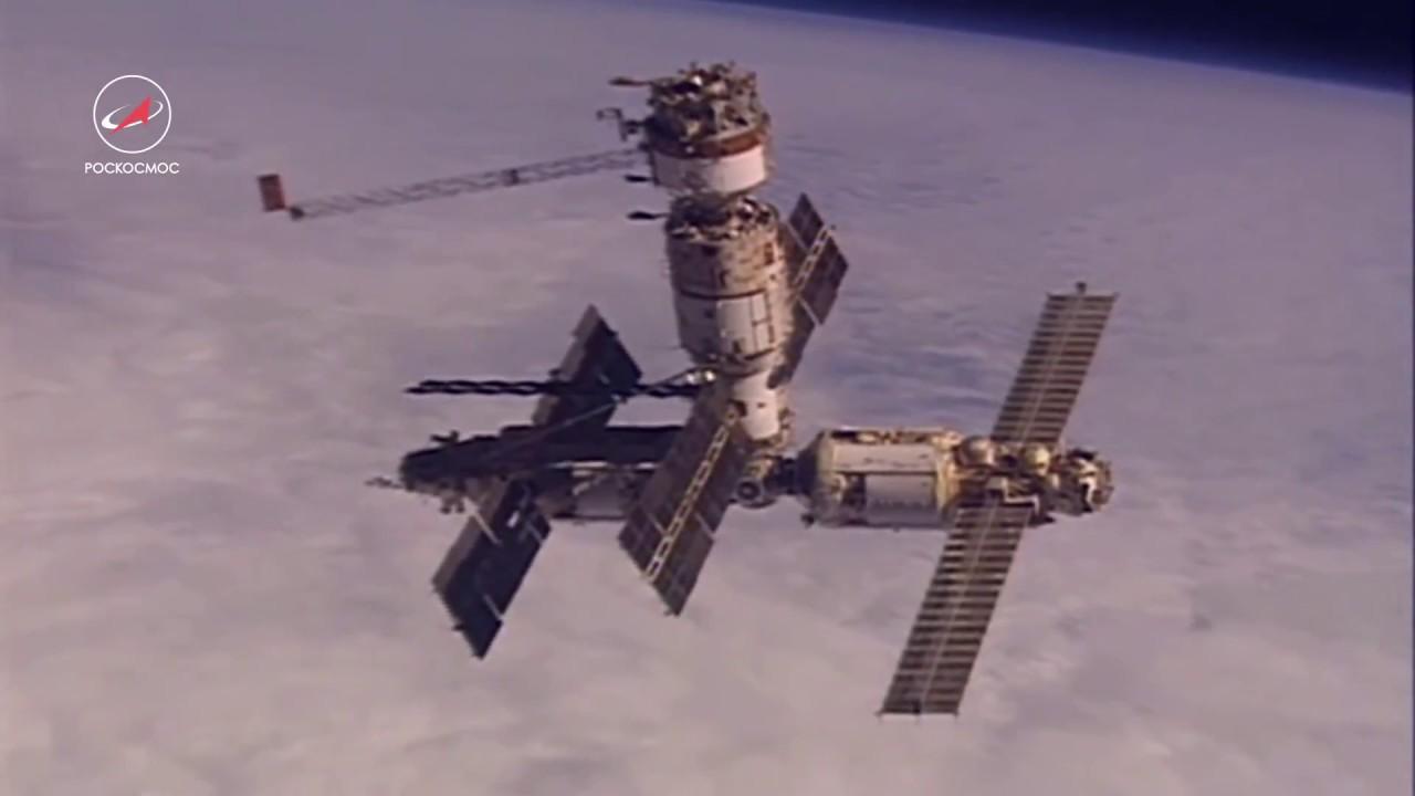Космонавт Крикалёв: 17 лет назад первым открыл люк МКС